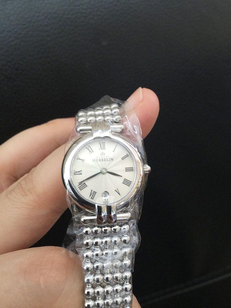 赫柏林16873/B08手表【表友晒单作业】赫柏林手表...