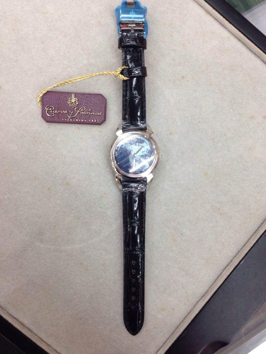 库尔沃3112.1MB手表【表友晒单作业】手表很好看...