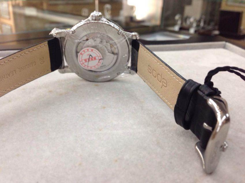 爱宝时3390.152.20.16.25手表【表友晒单作业】直接上图。...