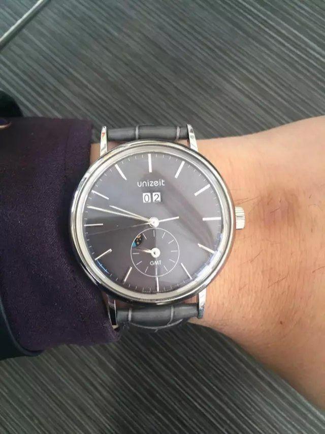 优立时BM006-SL410-00HD手表【表友晒单作业】正品!美翻...