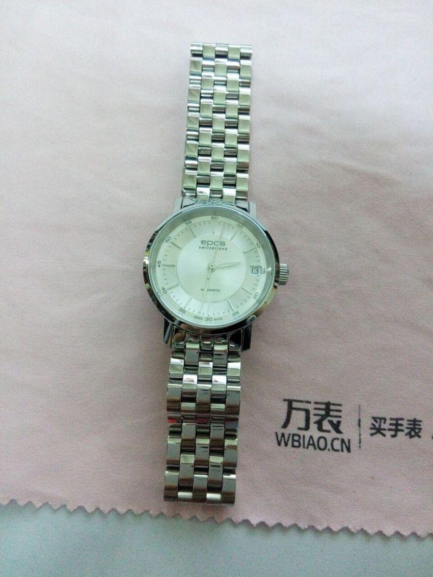 爱宝时4387.152.20.18.30手表【表友晒单作业】手表很好看...