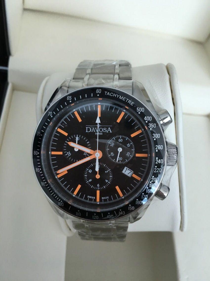 迪沃斯16347565手表【表友晒单作业】当时看表的...