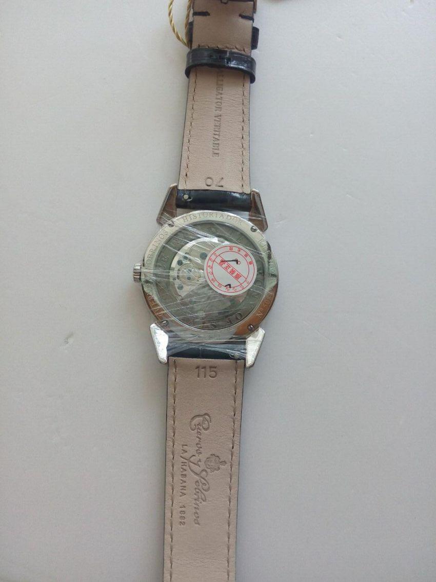 库尔沃3130.1BB手表【表友晒单作业】收到了,绝...