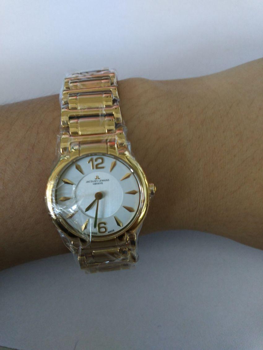 雅克利曼G-227I手表【表友晒单作业】手表挺好看...