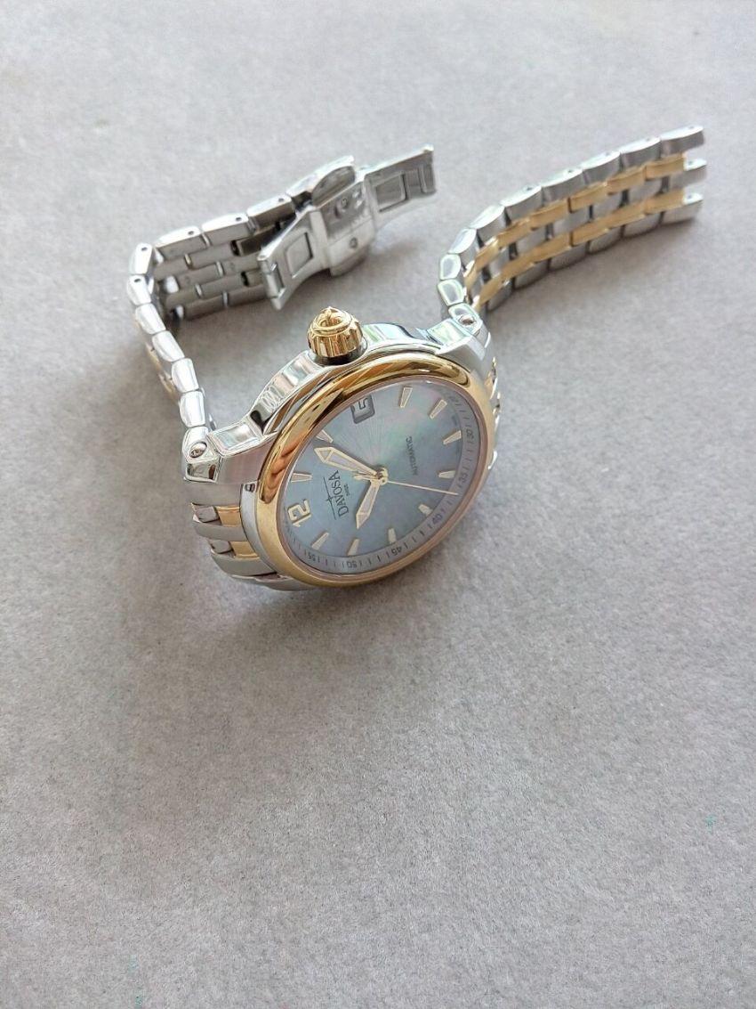 迪沃斯16618480手表【表友晒单作业】表很好,母...