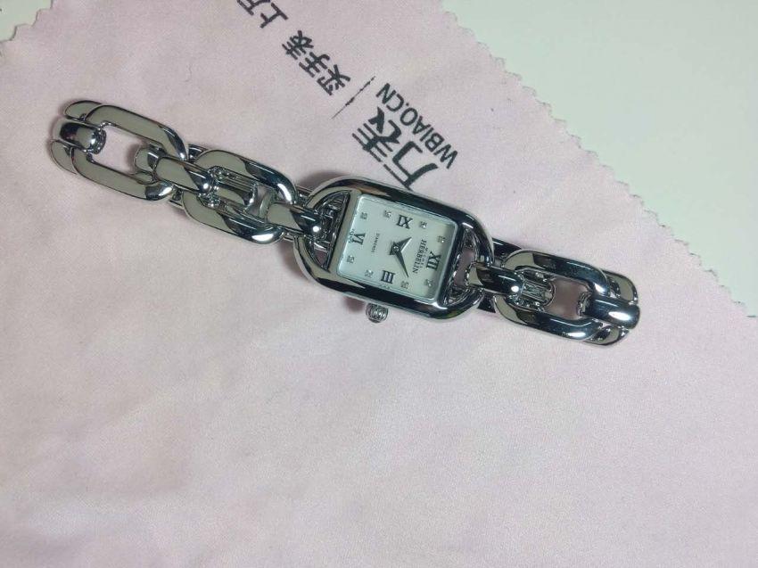 赫柏林17471/B89手表【表友晒单作业】漂亮,简约...