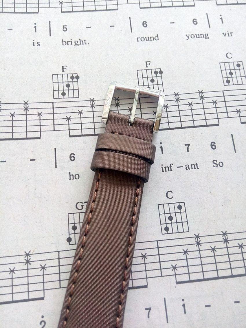 赫柏林17478/28SC手表【表友晒单作业】表盘非常的...