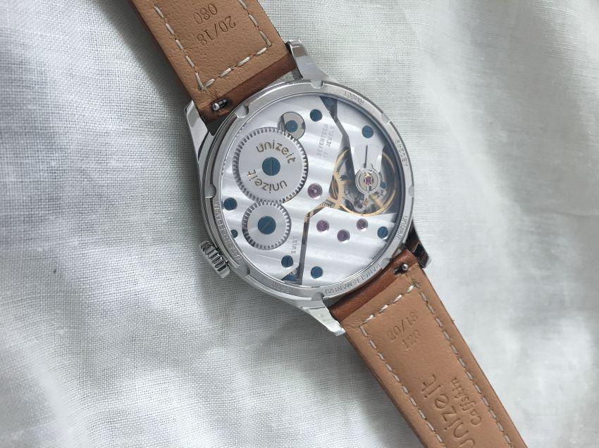 优立时RM001-SL204-00HN手表【表友晒单作业】冲着这个双...