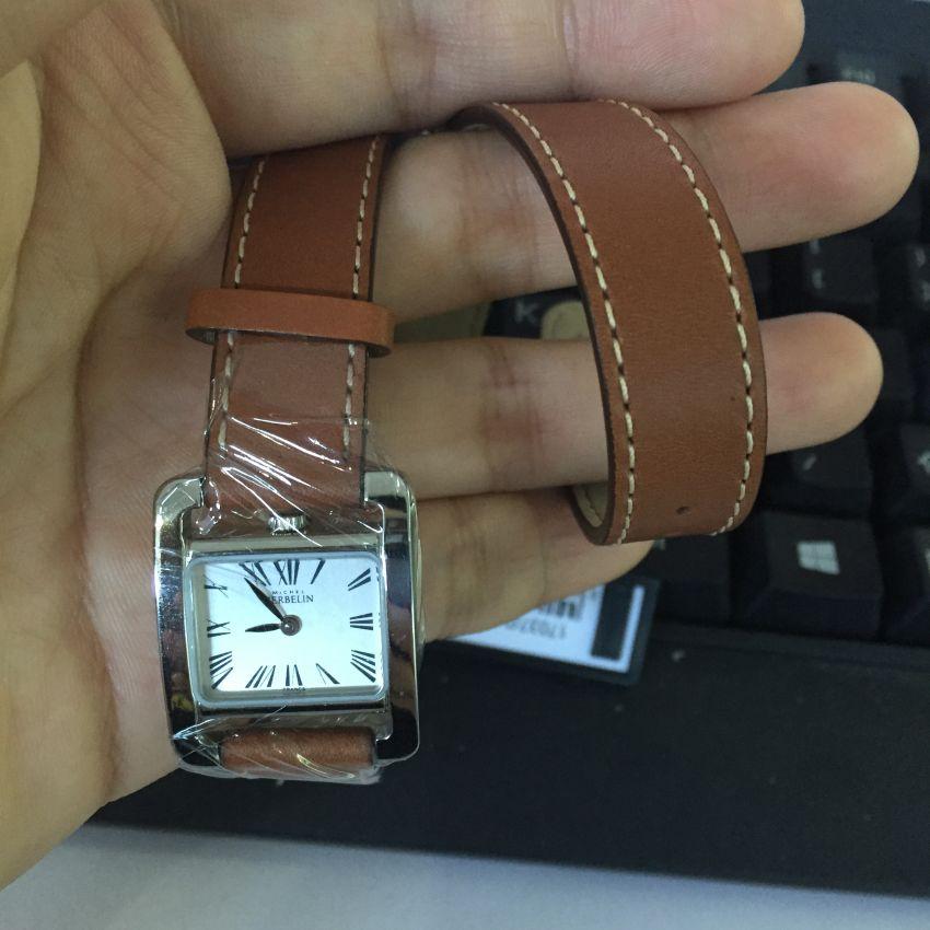 赫柏林17037/01MA手表【表友晒单作业】很漂亮的表...