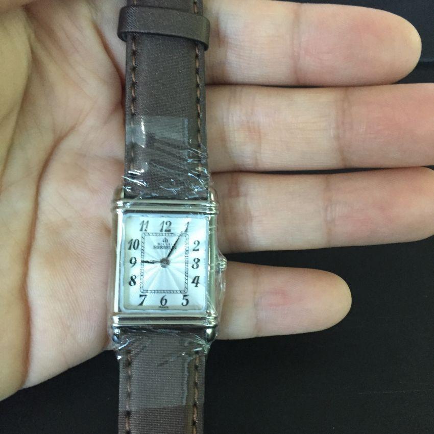 赫柏林17478/28SC手表【表友晒单作业】做工细腻,...