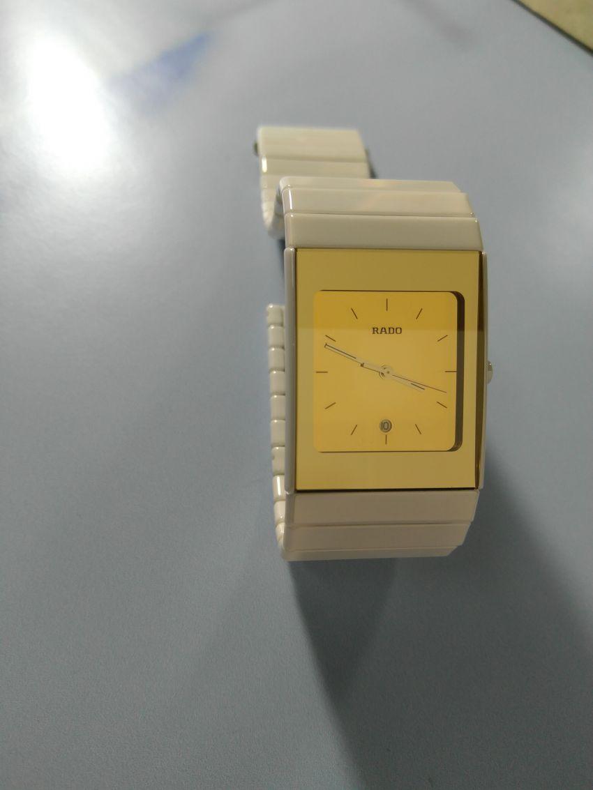 雷达R21709252手表【表友晒单作业】终于找到这...