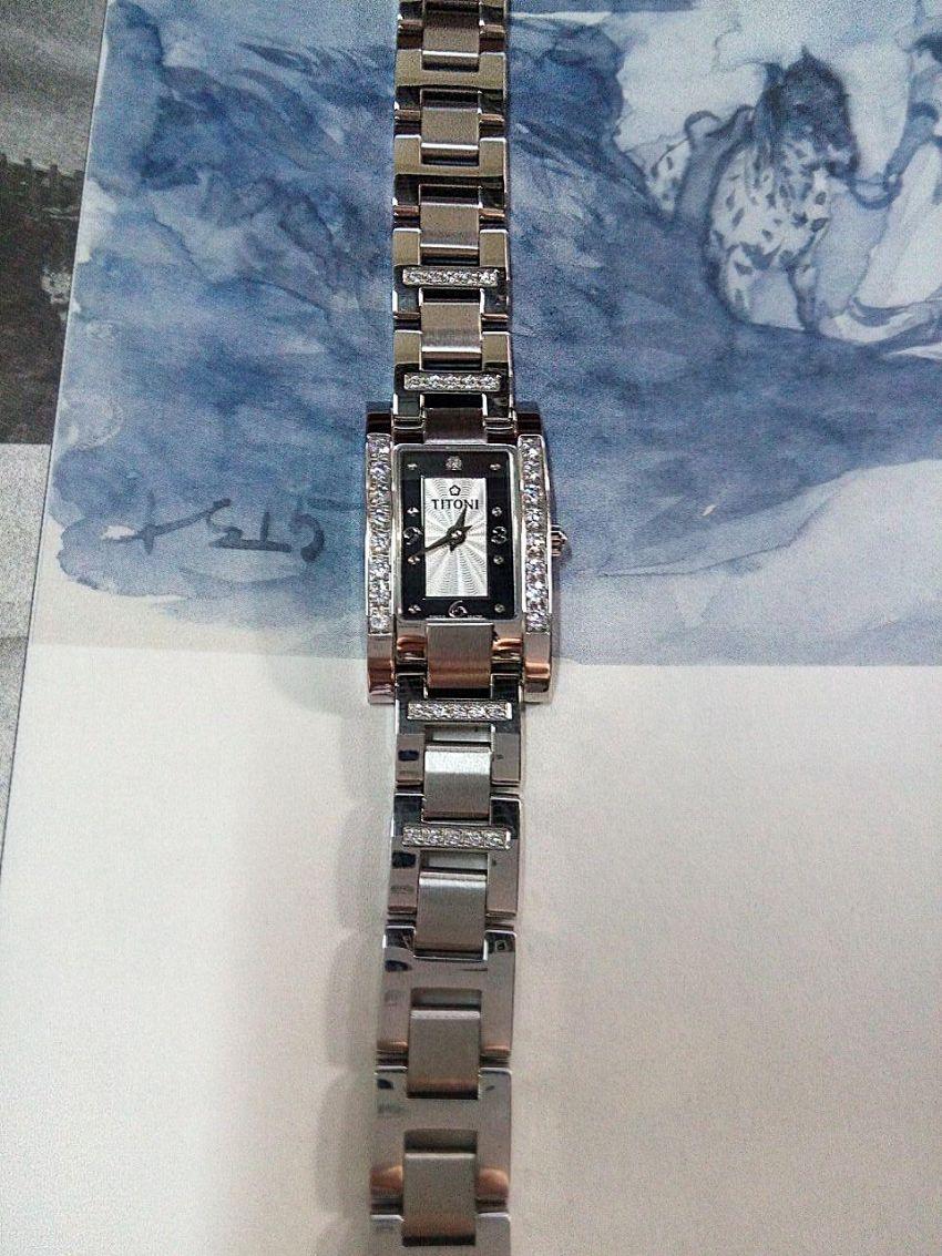 梅花TQ 42953 S-DBB-345手表【表友晒单作业】关注很久啦...