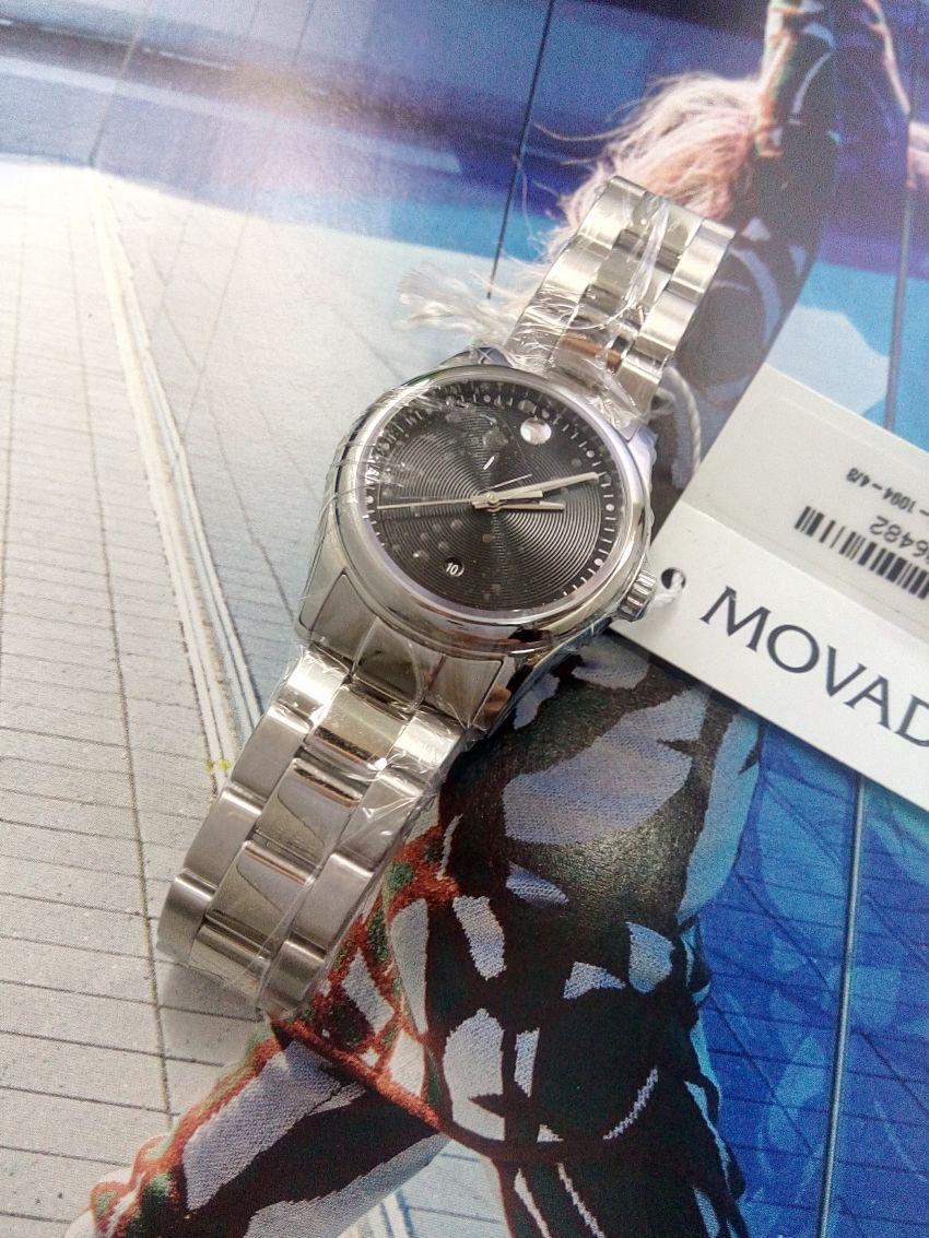 摩凡陀0606482手表【表友晒单作业】很喜欢这款...