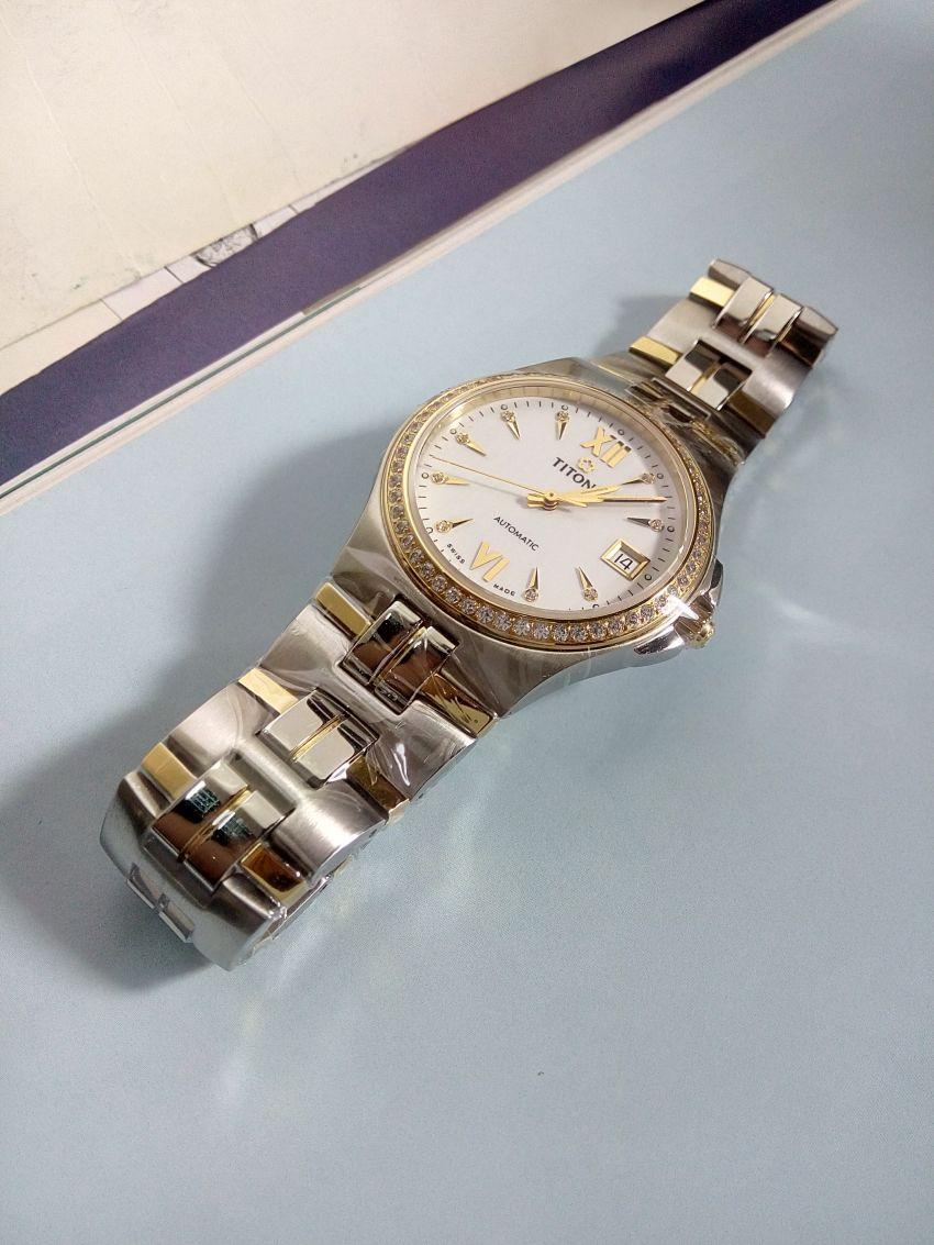 梅花83930 SY-DB-271手表【表友晒单作业】手表实物很...