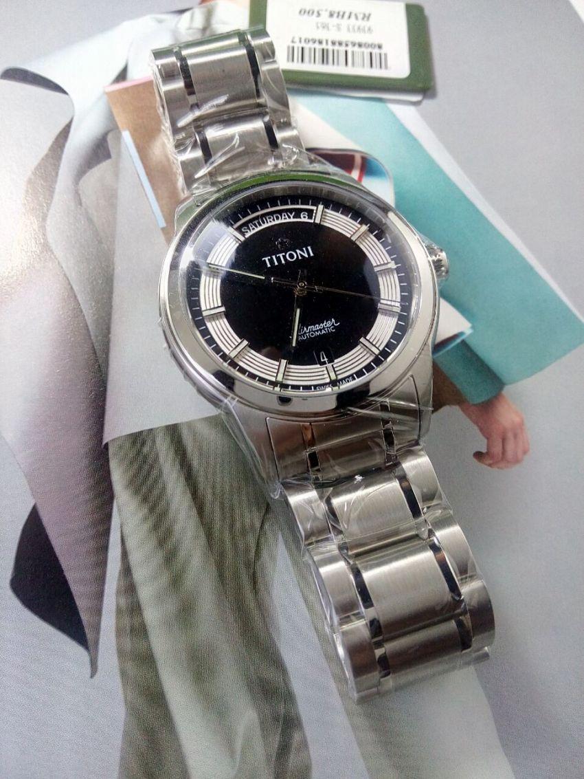 梅花93933 S-365手表【表友晒单作业】手表戴了几...