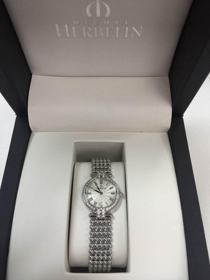 赫柏林16873/44XB08手表【表友晒单作业】第一次买手...