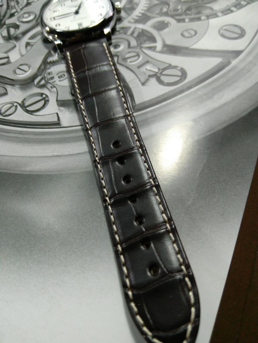 浪琴L2.628.4.78.3手表【表友晒单作业】验过货是正...
