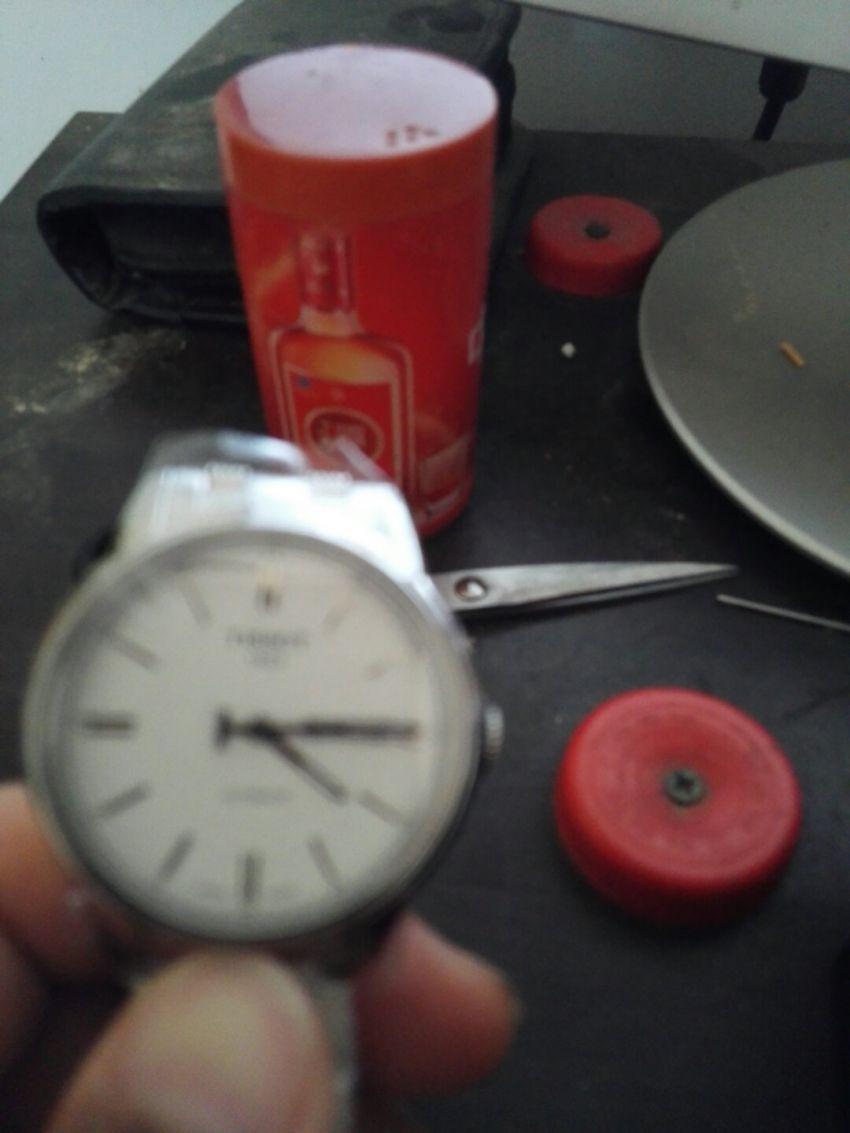 天梭T065.430.11.031.00手表【表友晒单作业】行货,非常...