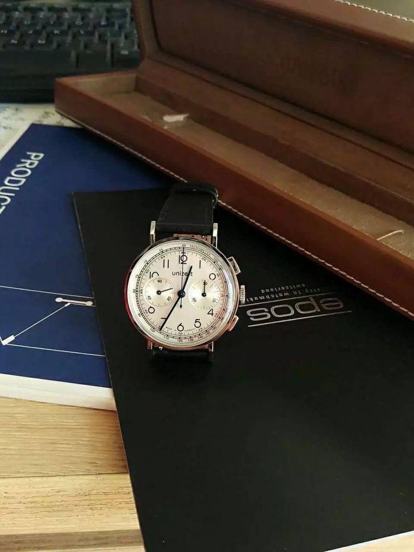 优立时BC001-SL100-00BN手表【表友晒单作业】大爱......
