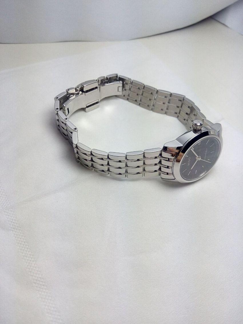 美度M3491.4.18.1手表【表友晒单作业】远看比较低...