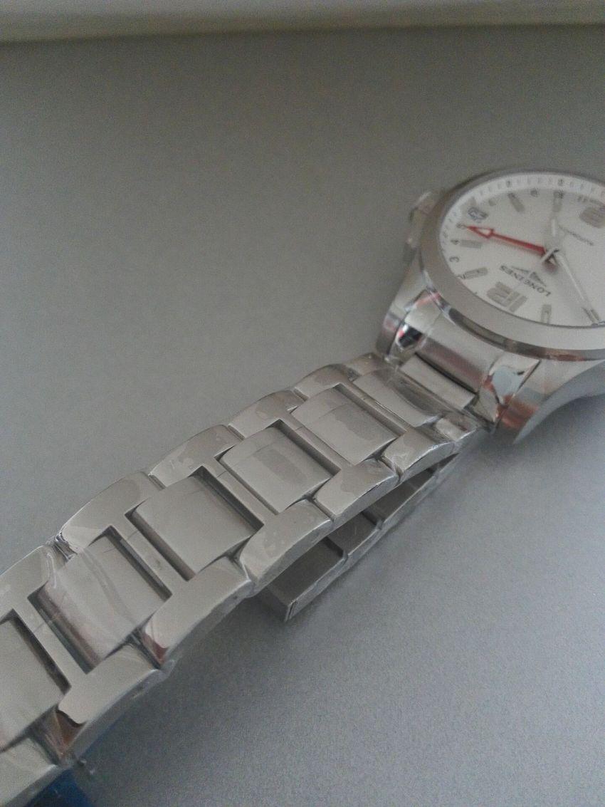 浪琴L3.687.4.76.6手表【表友晒单作业】实物跟图片...