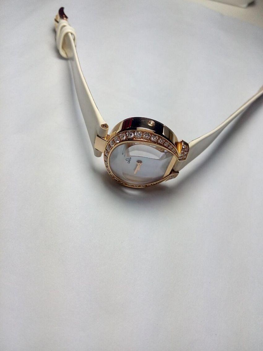 欧米茄5885.70.56手表【表友晒单作业】这款是白色...