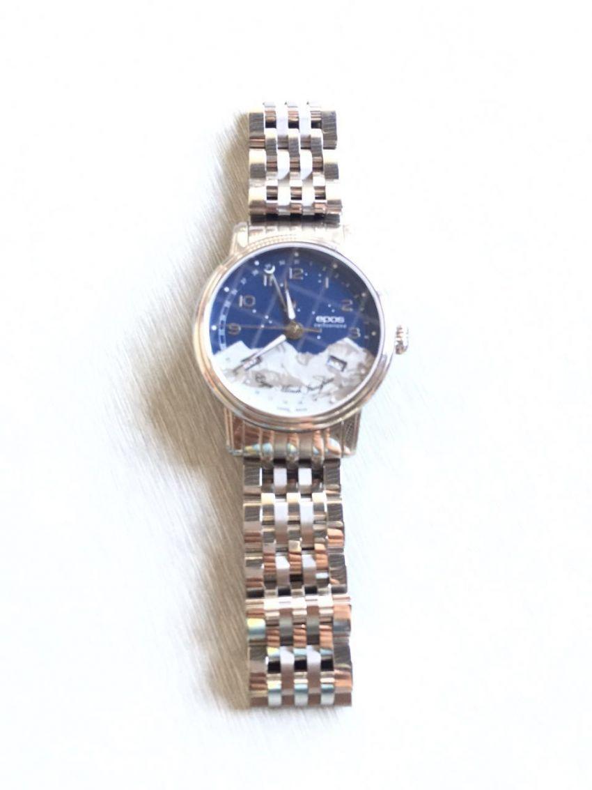 爱宝时3391.832.20.36.30手表【表友晒单作业】买了有三四...