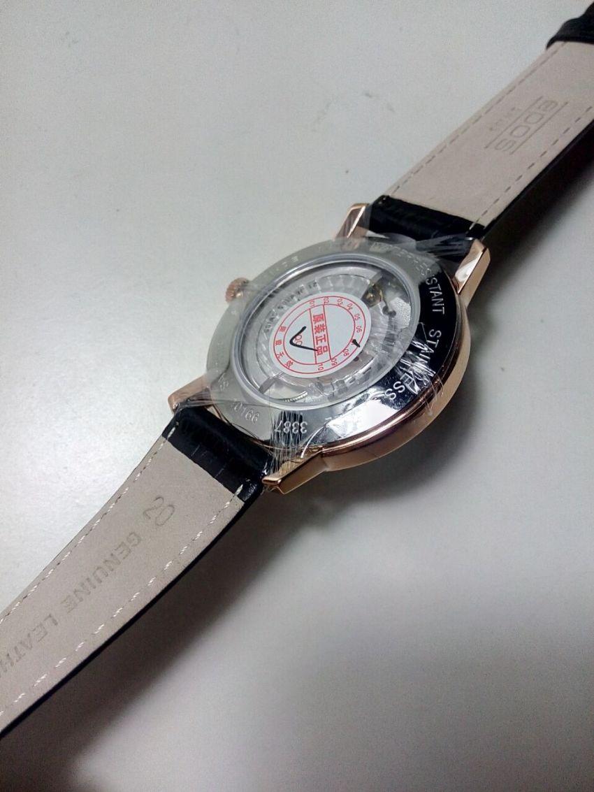 爱宝时3387.152.24.28.15手表【表友晒单作业】这表今天收...