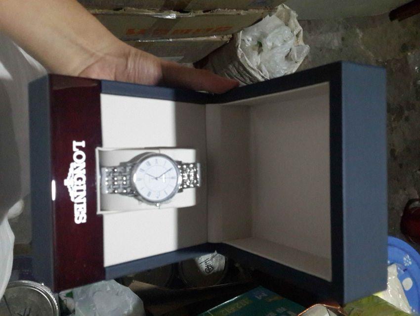 浪琴L4.821.4.11.6手表【表友晒单作业】非常喜欢,...