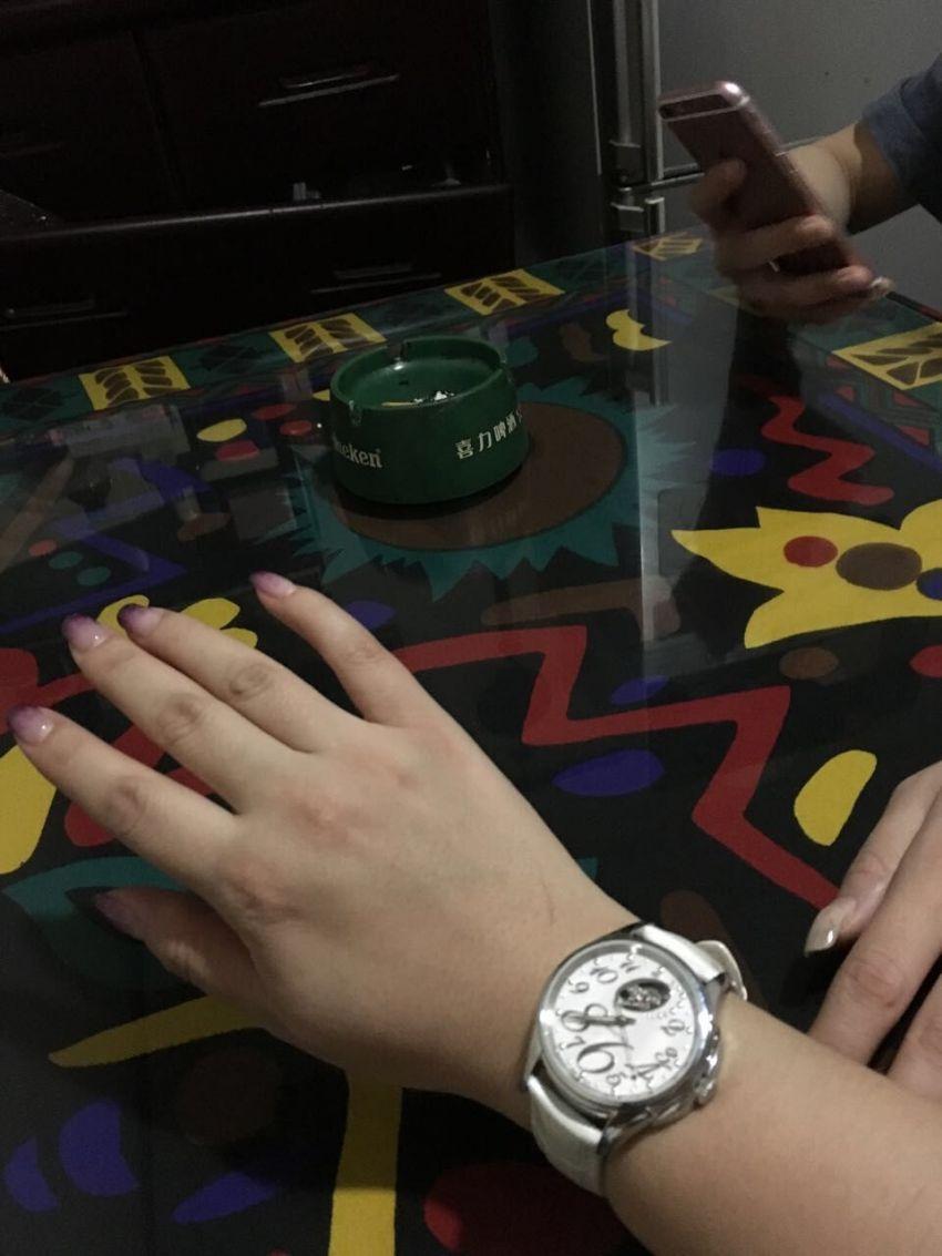 汉米尔顿H32465953手表【表友晒单作业】终于能买到...