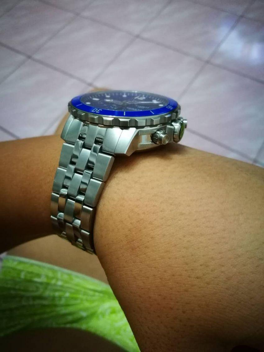 天梭T066.427.11.047.02手表【表友晒单作业】自身喜欢有...