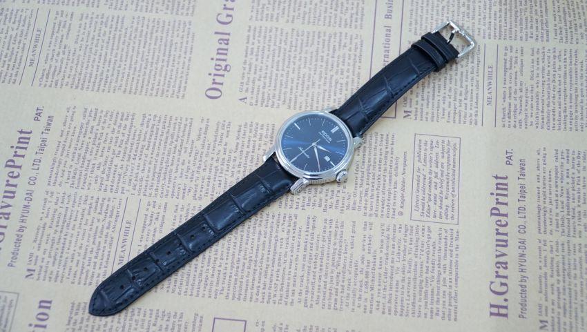 爱宝时3390.152.20.16.25手表【表友晒单作业】老婆送的礼...