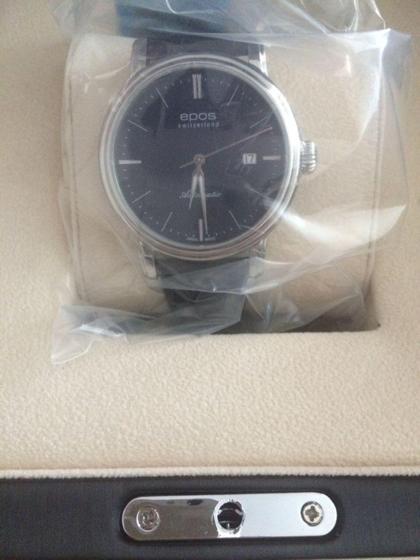爱宝时3390.152.20.16.25手表【表友晒单作业】很好。。表...
