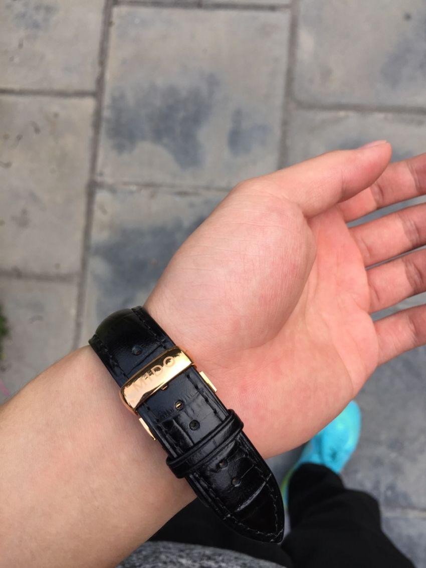 美度M8600.3.13.4手表【表友晒单作业】手表超级好...