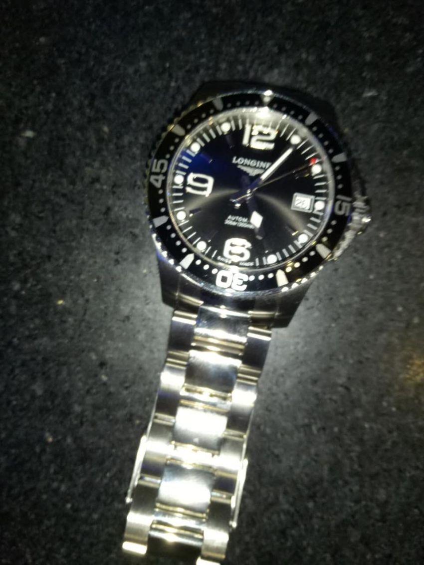 浪琴L3.641.4.56.6手表【表友晒单作业】手表高端大...