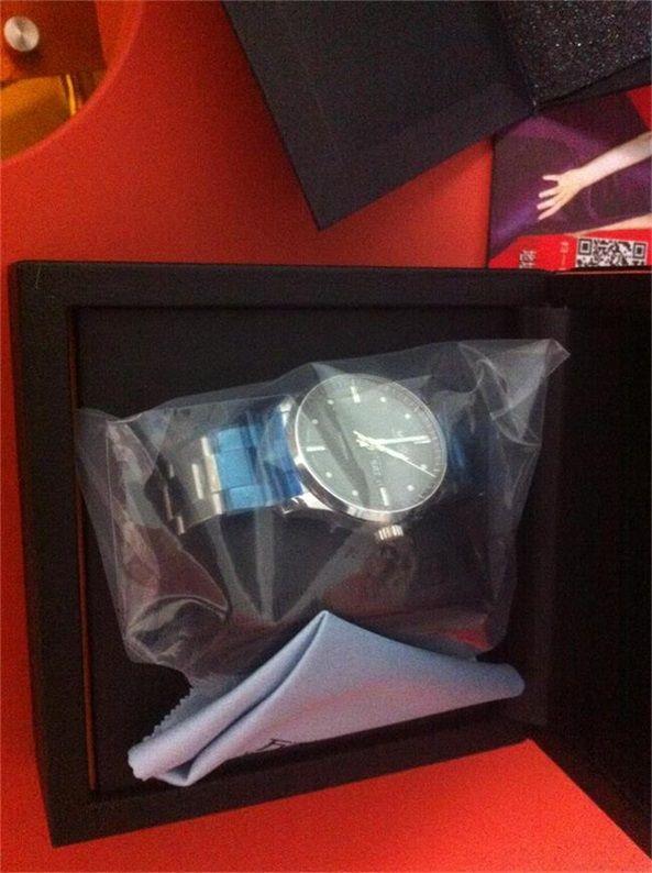 美度M005.430.11.061.80手表【表友晒单作业】一直以来都...