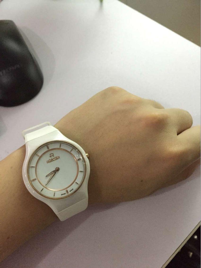 罗马683830 49 25 06手表【表友晒单作业】对比了几款...