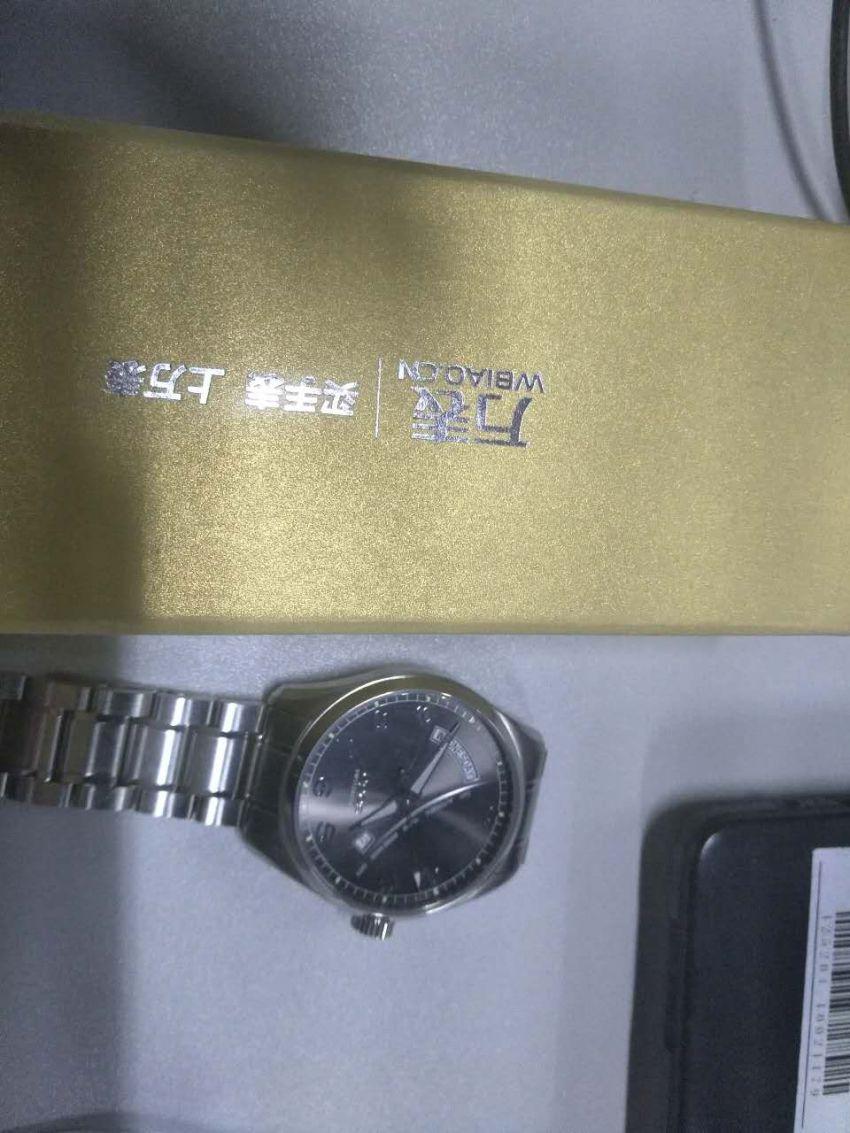 爱宝时3402.142.20.34.30手表【表友晒单作业】好,满意,...