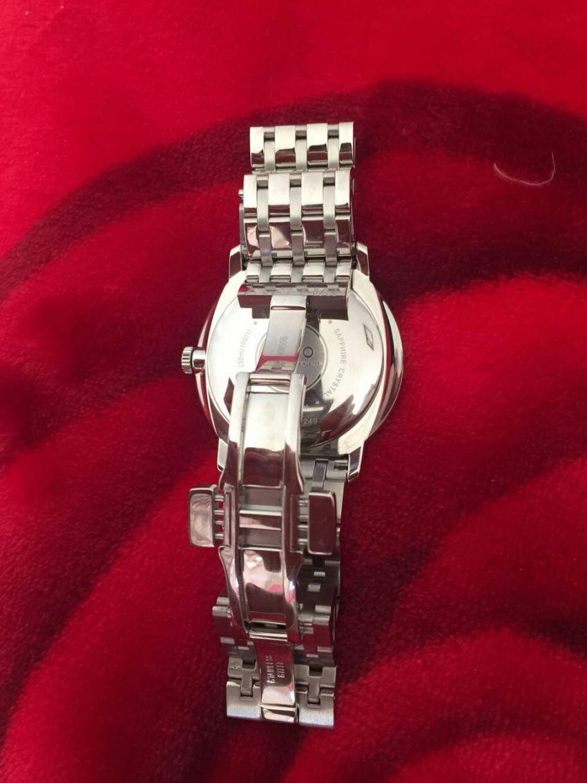 美度M3895.4.11.1手表【表友晒单作业】非常不错的...
