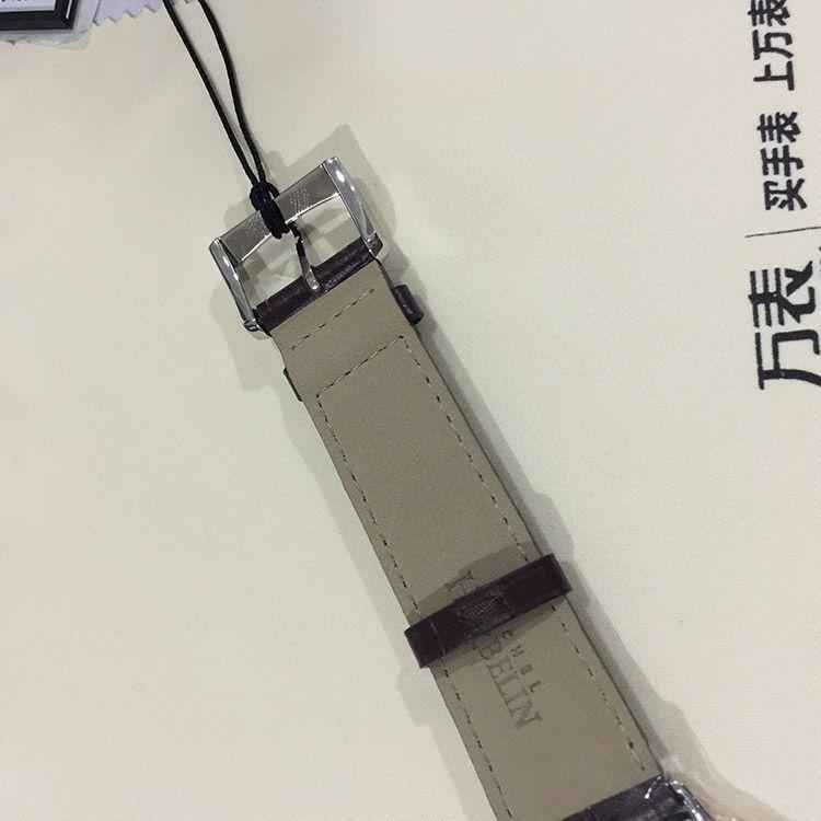 赫柏林19515/TR01MA手表【表友晒单作业】手表不错...