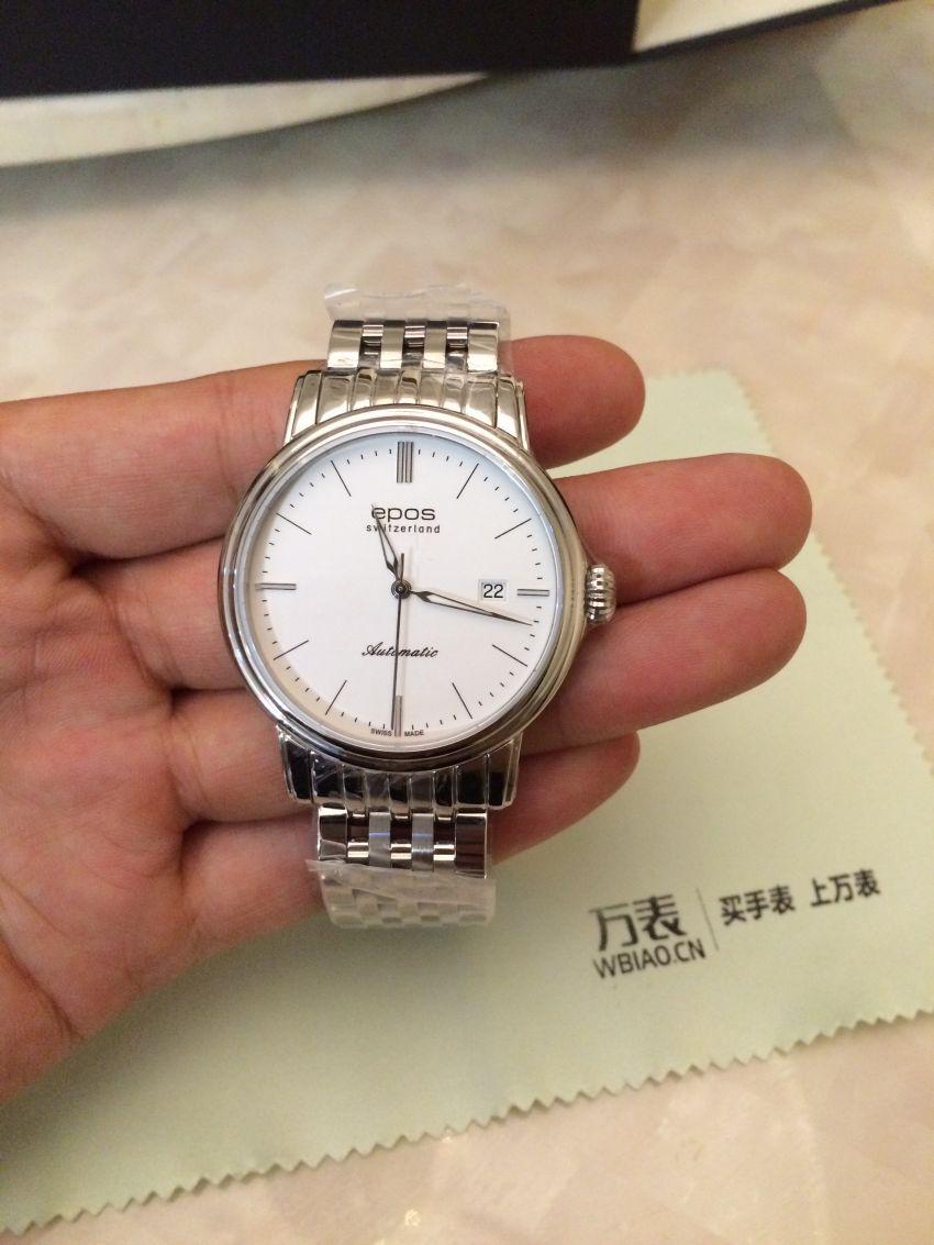 爱宝时3390.152.20.10.30手表【表友晒单作业】1、谢谢安...
