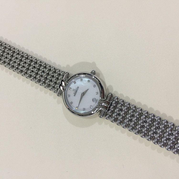 赫柏林16873/B59手表【表友晒单作业】前几天买了...