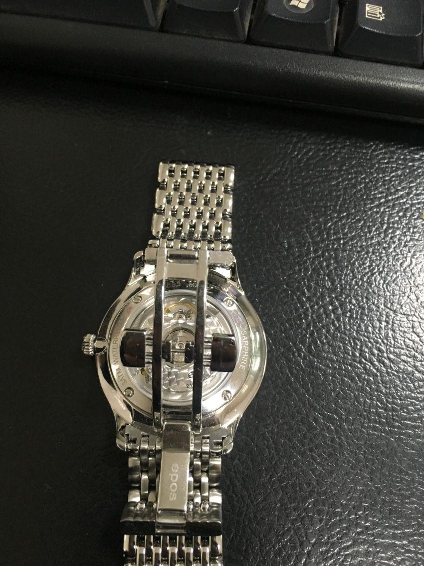 爱宝时3420.152.20.16.30手表【表友晒单作业】挺好的,客...