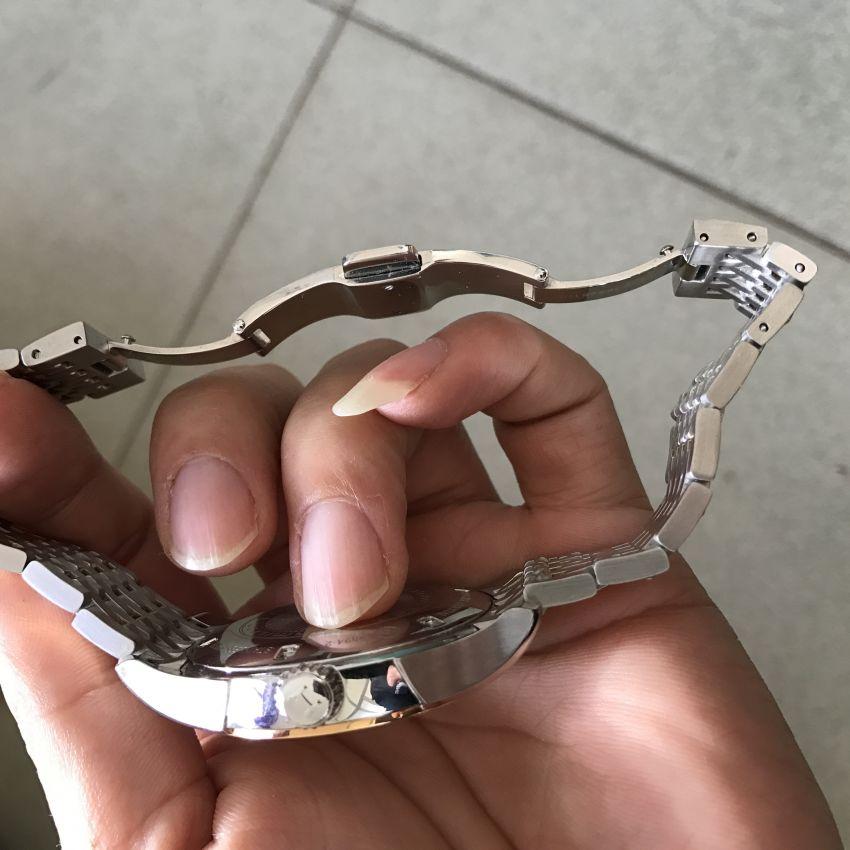 汉米尔顿H39525214手表【表友晒单作业】表真心不错...