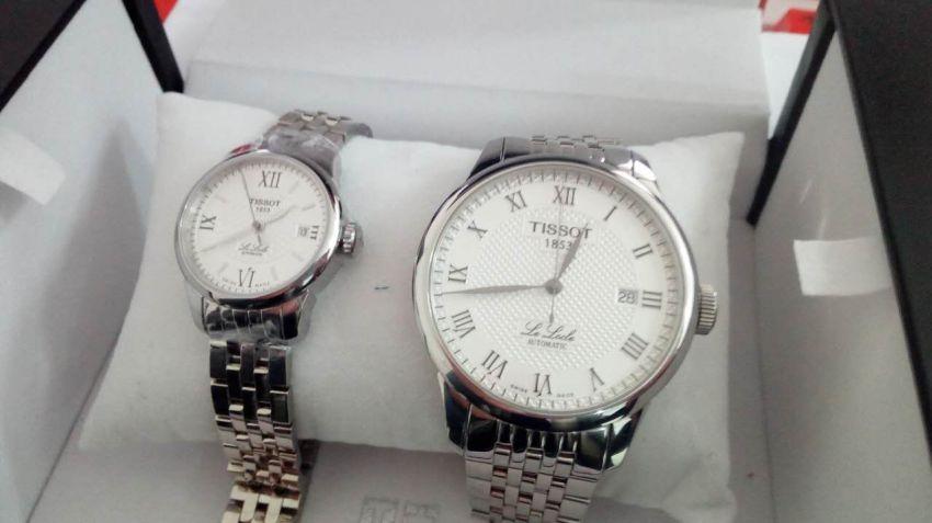 天梭T41.1.183.33手表【表友晒单作业】刚刚到手的...