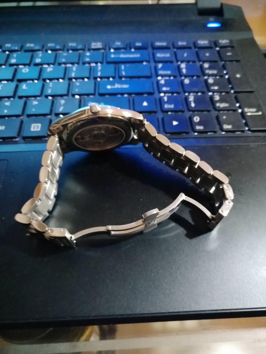 浪琴L2.793.4.78.6手表【表友晒单作业】终于买了自...