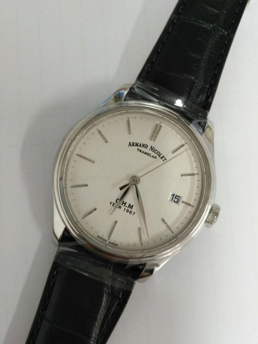 艾美达A780AAA-AG-PI0780NA手表【表友晒单作业】瑞士手表的...