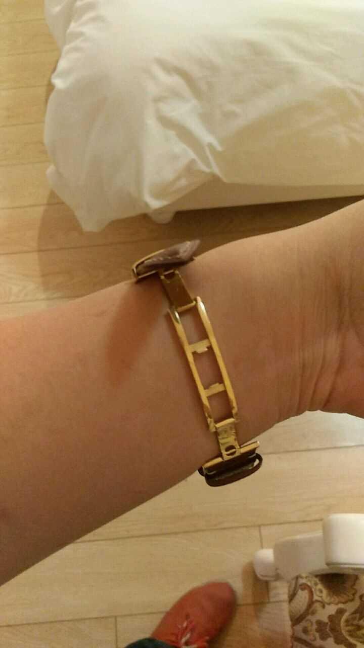 美度M8600.3.26.8手表【表友晒单作业】第一次买表...