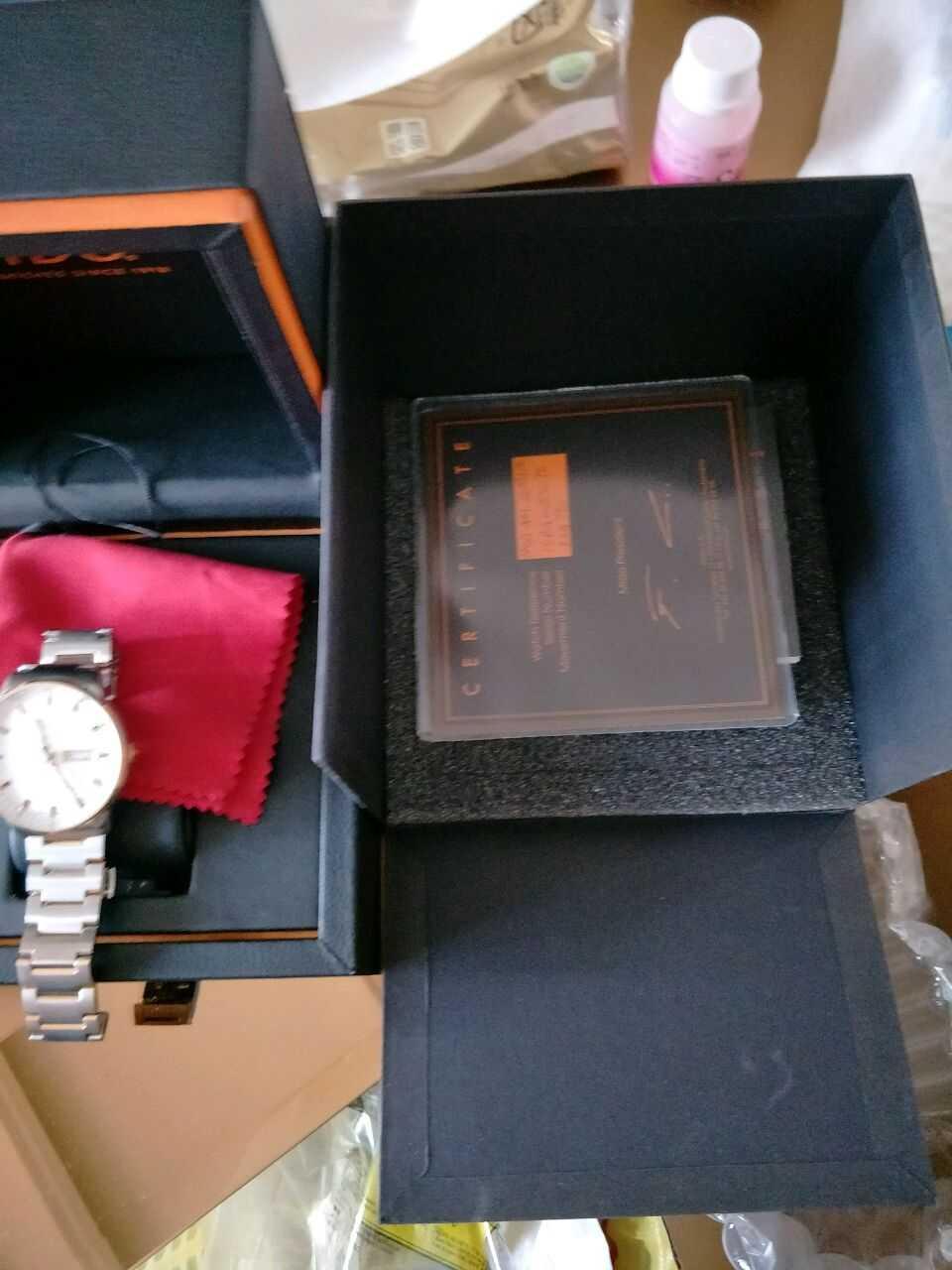 美度M021.431.22.031.00手表【表友晒单作业】昨天下的订...