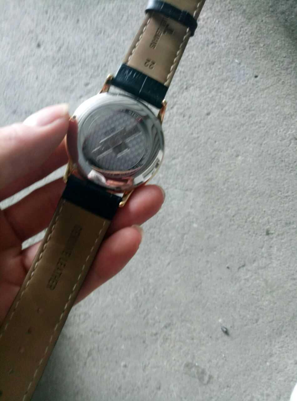 雅克利曼N-206B手表【表友晒单作业】物流很快,...
